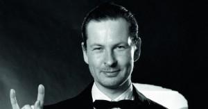 Arbejder Lars von Trier på 'Riget 3'? Det mener Lillebror