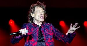 The Rolling Stones i Parken: Rocklegender i slowmotion