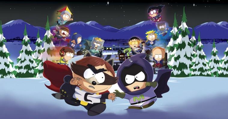 'South Park: The Fractured But Whole' mangler seriens bid, men brillerer i latrin-komik