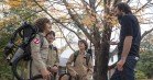 Duffer-brødrene teaser for 'Stranger Things' sæson 3: Teenagedramaet kommer i fokus!