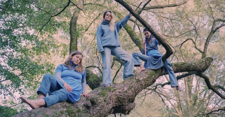 Hold øje med den norske electropop-trio Sassy 009: »Fløjten er et undervurderet instrument«