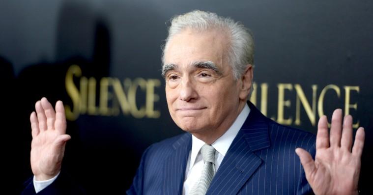 Martin Scorsese intensiverer sit Netflix-samarbejde – denne gang i comedy-land