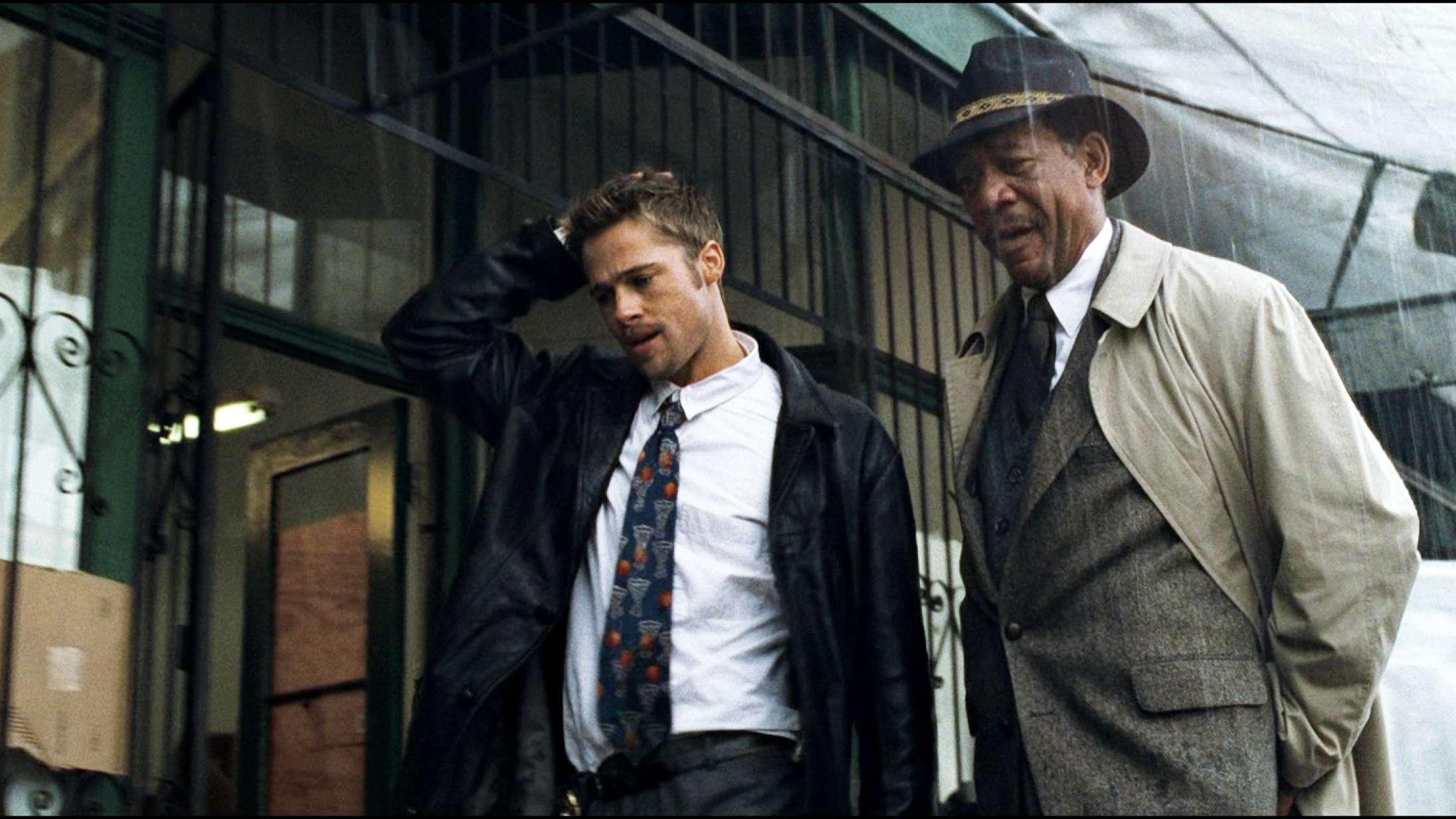 De 10 bedste thrillere på Netflix