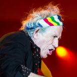 The Rolling Stones i Parken: Rocklegender i slowmotion