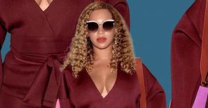 Designer mærker Beyoncé-hypen efter stjernens seneste outfit-post