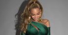 Beyoncé i Saks Potts – så bliver det ikke større