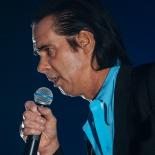 Nick Cave var næsten Jesus i Royal Arena
