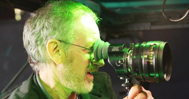 'Spielberg': Et must-see for enhver filminteresseret