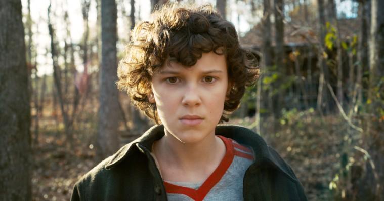 'Stranger Things'-epilogscener blev droppet for at sikre kreativ frihed i sæson 3