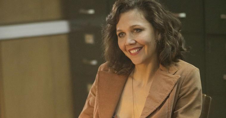Kvinden bag 'The Deuce' er tv-verdenens mest velbevarede hemmelighed