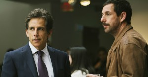 The Meyerowitz Stories' på Netflix: Baumbach når han er bedst
