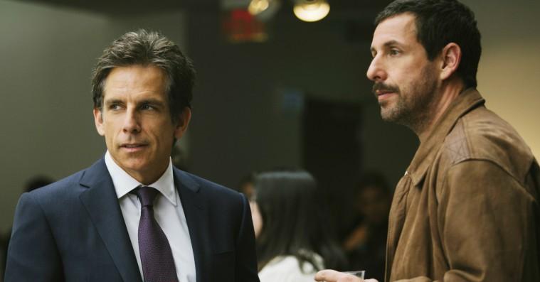 'The Meyerowitz Stories' på Netflix: Baumbach når han er bedst