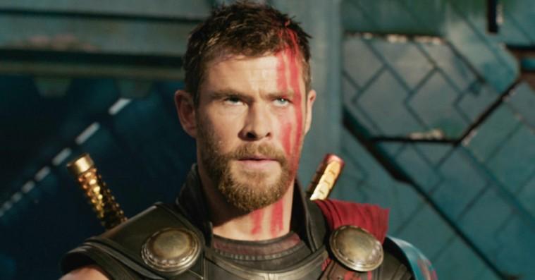 'Thor'-franchisen har fundet sin redning – her er de første reaktioner på 'Thor: Ragnarok'