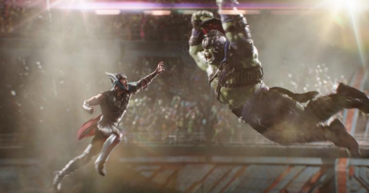 'Thor: Ragnarok': Den sjoveste Marvel-film til dato