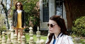 'American Psycho' møder 'Heathers' i trailer til den hypede 'Thoroughbreds'