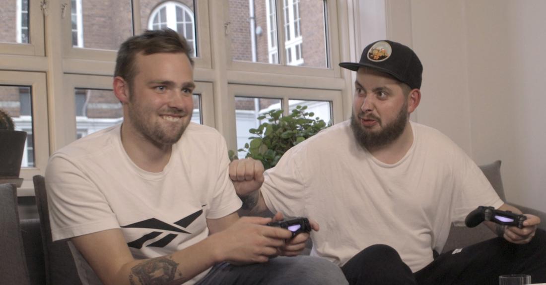 Sådan tæver du din bedste ven i Destiny 2 – Eloq og Emil Lange viser hvordan