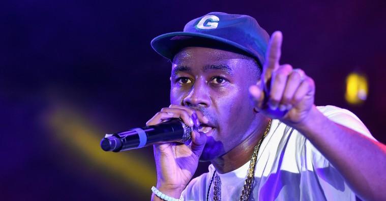 Tyler, The Creators festival (med årets vildeste hiphop-lineup) livestreames på Youtube