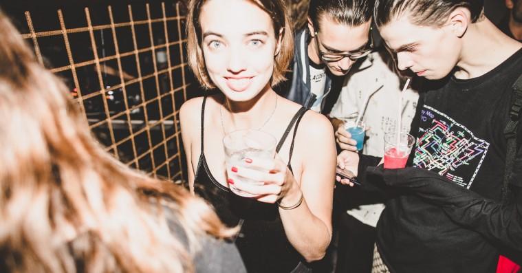 Her er ugens seks fedeste fester – vinylfetichister og tung dub