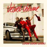 Velvet Volume claimer rocken tilbage fra far - Look Look Look!