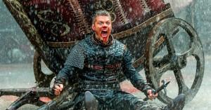 'Vikings' sæson fem får premieredato og trailer – med danske Alex Høgh Andersen i front