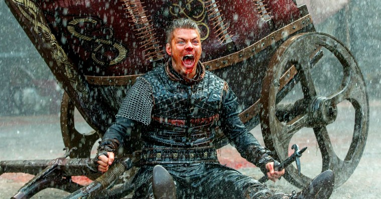 HBO Nordic offentliggør de 10 mest sete serier i 2017