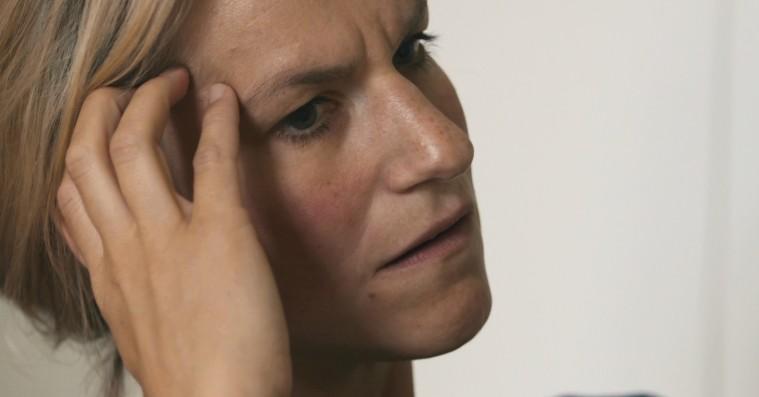 'Vold – i kærlighedens navn': Christina Rosendahls dokumentar er hård kost