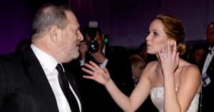 Jennifer Lawrence og Reese Witherspoon står frem med sexchikane-historier