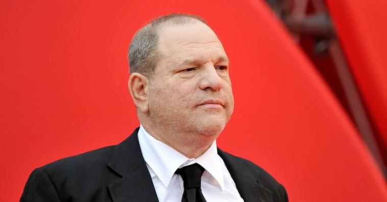 Harvey Weinstein vil lave en dokumentarfilm om sig selv