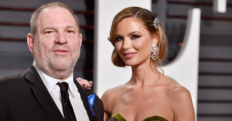 Sexskandalen ruller mod en af Hollywoods mægtigste mænd