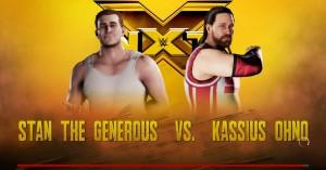 'WWE 2k18': Et uredeligt makværk