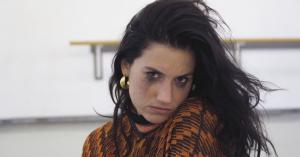 Lær at græde på kommando med Danica Curcic: »Det kan hjælpe at turde overspille«