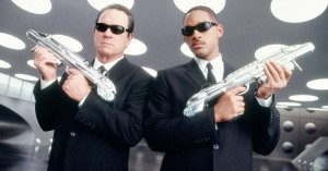 'Men In Black' er tilbage i 2019 – men uden Will Smith og Tommy Lee Jones