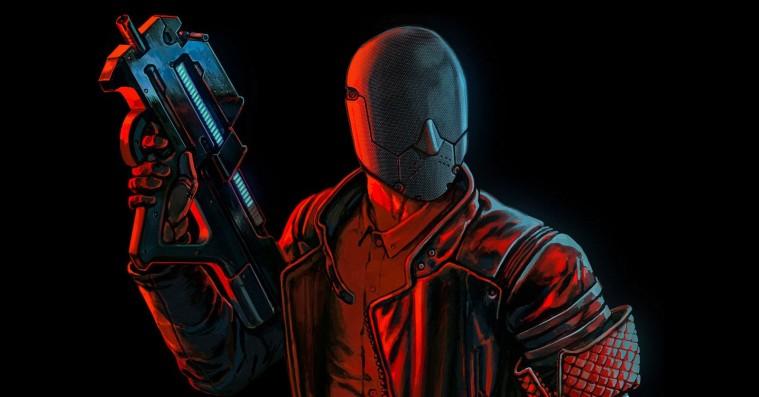 'Ruiner' skaber et skræmmende virkelighedsnært, hypervoldeligt cyberpunk-univers