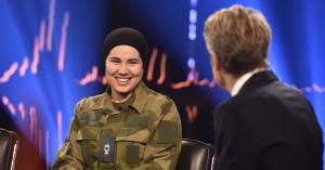 Hvor er 'Skam'-karaktererne om ti år? Iman Meskini giver sit bud i nyt interview