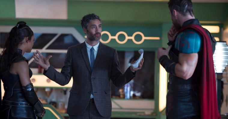 'Thor: Ragnarok'-instruktør har to kugleskøre filmprojekter i støbeskeen