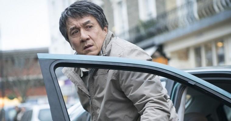 'The Foreigner': Jackie Chan er sjældent seriøs – men stadig bedst til voldsakrobatik