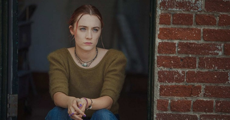 Greta Gerwigs 'Lady Bird' til tops som den bedst anmeldte film på Rotten Tomatoes