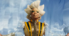 Ny trailer til Ava DuVernays 'A Wrinkle In Time' er et visuelt festfyrværkeri