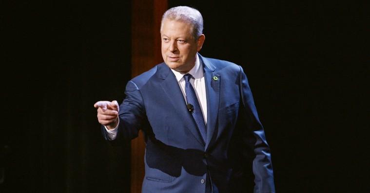 'En ubekvem sandhed 2': Al Gores klimacomeback er absolut seværdigt