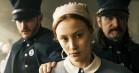 'Alias Grace': Ny Atwood-serie på Netflix er upoleret og brutal