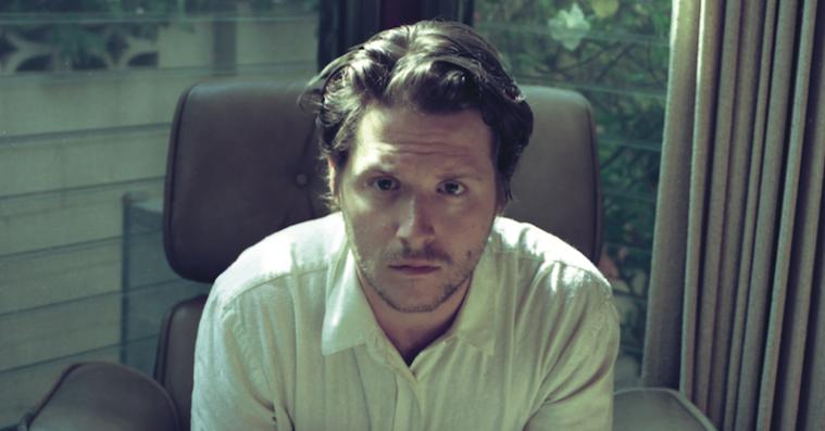 August Rosenbaums 'Vista' er et soundtrack på jagt efter sine billeder