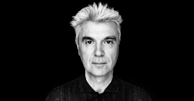 David Byrnes første soloalbum i 14 år er kryptisk på en let fordøjelig måde
