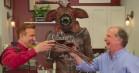 Jimmy Kimmels forslag til 'Stranger Things'-spinoff er indbegrebet af 80'er-corny
