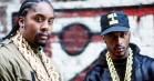 Musikalske soulmates: Fem af de mest legendariske rapper/producer-duoer i hiphophistorien