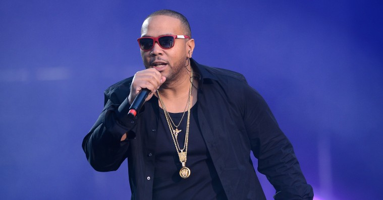 Timbaland siger, at nyt Justin Timberlake-album er færdigt