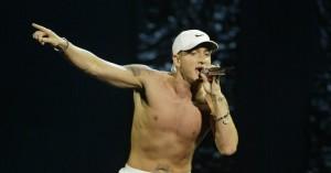 Eminem føler sig forbandet af 'Marshall Mathers LP' – her er albummets historie