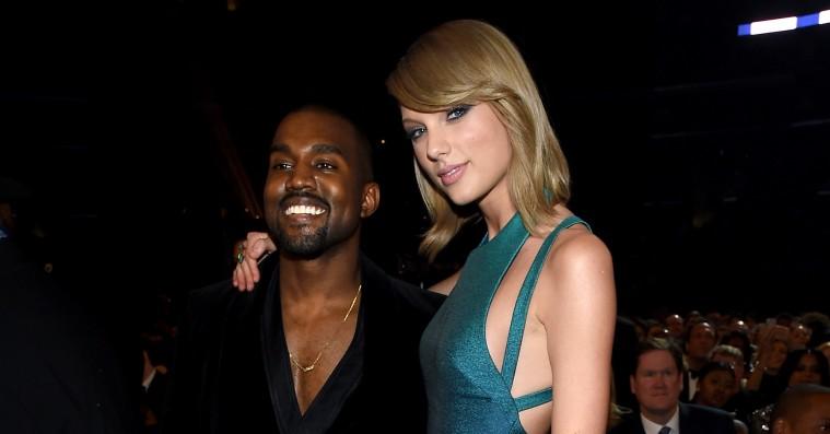 Ét nummer på Taylor Swifts nye album er uden tvivl et hævntogt mod Kanye West