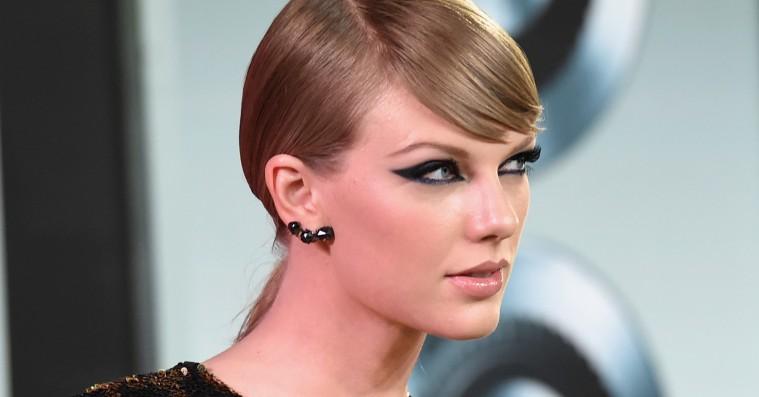 Er Taylor Swift skyld i, at Donald Glovers 'Deadpool'-serie blev skrottet?