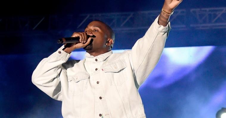 Kanye West er på den igen – i samarbejde med Mos Def, Talib Kweli og Dave Chappelle