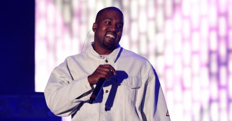Kanye West annoncerer to nye album – danner superduo med Kid Cudi